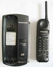 Продам радиотелефон Panasonic KX-TC 1000 ВXB
